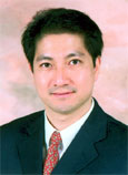 Mr Bruno Luk, Director, Hong Kong Economic & Trade Office in Singapore